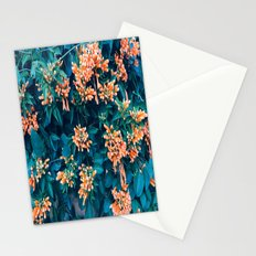 Trumpets Stationery Cards