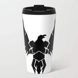 Chris Danger Logo Travel Mug