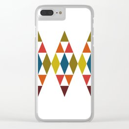 TribArt Clear iPhone Case