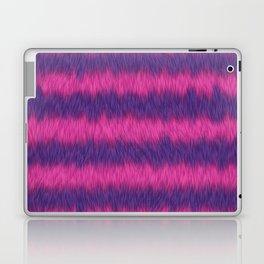 Cheshire Cat 01 Laptop & iPad Skin