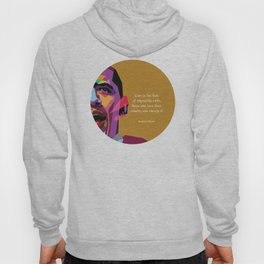 Impossible Odds Hoody