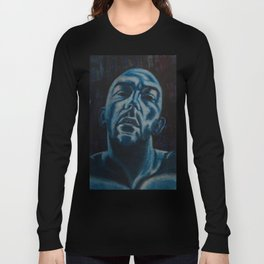 The Real Man Long Sleeve T-shirt