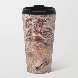 Tree Gazing Travel Mug