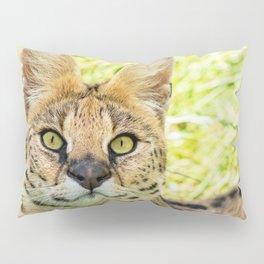 SERVAL BEAUTY Pillow Sham