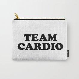 TEAM CARDIO Carry-All Pouch
