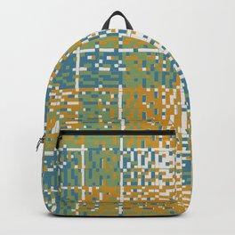 Binding Backpack