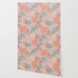 vegetal Wallpaper