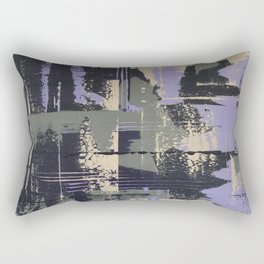 Purgatory Rectangular Pillow