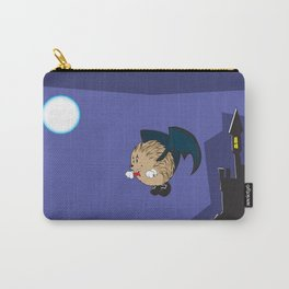 vampire hedgie Carry-All Pouch