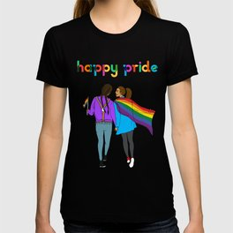 Happy Pride T-shirt
