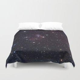 Reflection Nebula Duvet Cover