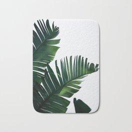 Palm Leaves 16 Bath Mat
