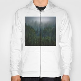 I dream in evergreen Hoody