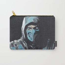 Zero Carry-All Pouch