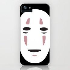 Spirited Away No Face iPhone (5, 5s) Slim Case
