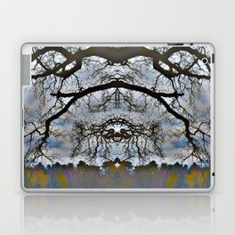 Treeflection VII Laptop & iPad Skin