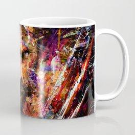 BRUSHWOLVERINE Coffee Mug