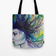 Let go of old dreams Tote Bag