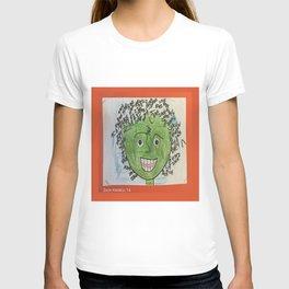 Zach Zach Zach- Children's Art Series T-shirt