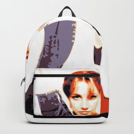 Hit Me Baby One More Time Backpack