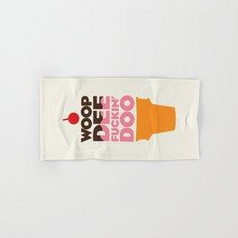Woop Dee Doo Hand & Bath Towel