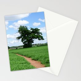 Herefordshire Countryside Stationery Cards