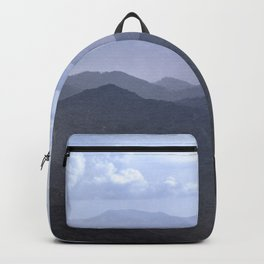 Smoky Mountain Melody - Nature Photography Backpack