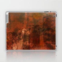 Organic rust Laptop & iPad Skin