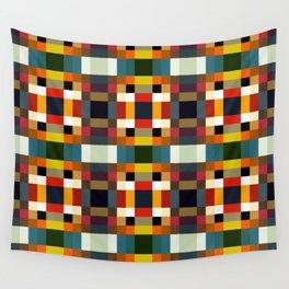 Sunekosuri Wall Tapestry