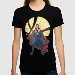 Doctor Strange - Sanctum Sanctorum T-shirt
