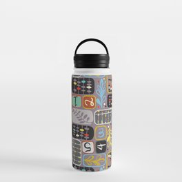 Abacus Water Bottle