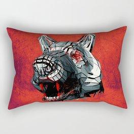 LVPVS (Background option) Rectangular Pillow