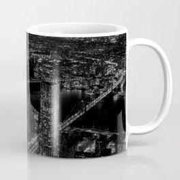Manhattan High View Coffee Mug