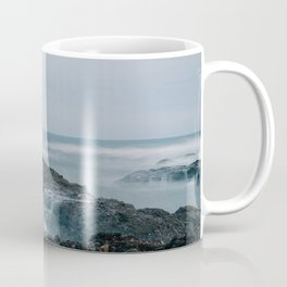 Ocean Shrine Coffee Mug