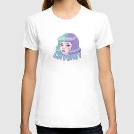 ;w; T-shirt