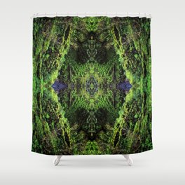 nepethe Shower Curtain