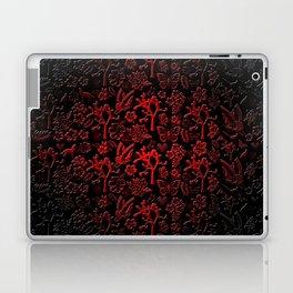 Joshua Tree Vampiro by CREYES Laptop & iPad Skin