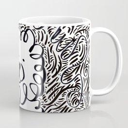 Fluffy Dog Coffee Mug