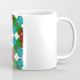 Three eyed fish Coffee Mug