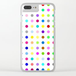 Zalepon Clear iPhone Case