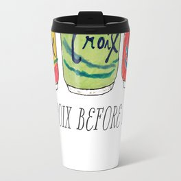 La Croix Before Boys Travel Mug