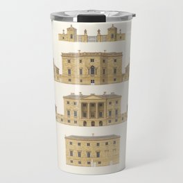 Basildon House Travel Mug