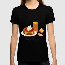 Breakfast - Pancakes T-shirt