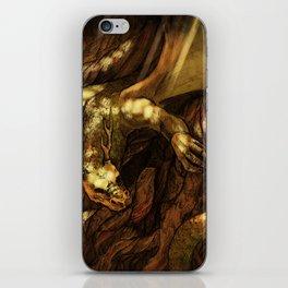 Nidhogg iPhone Skin