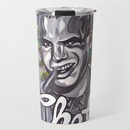 Weird Science  Travel Mug