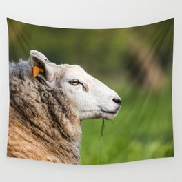lamb Wall Tapestry