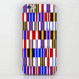 Assassination iPhone Skin