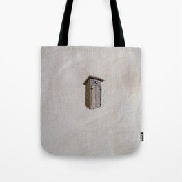 Out (of the) House Tote Bag