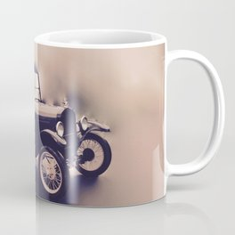 Antique Anderson-Vintage Classic Car Coffee Mug