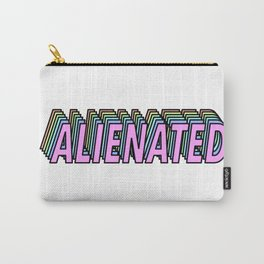 Alienated Carry-All Pouch